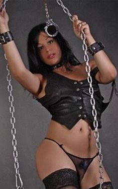 Alessandra Leahr bakeca Ravenna +393405579516