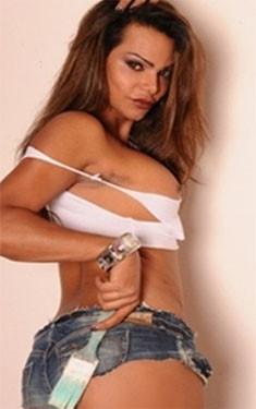 Deborah Volpe incontri Firenze Trans +393341599762