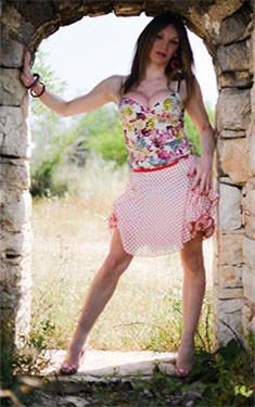 Alessia bakeca incontri Bari Trans Italia 3333447849